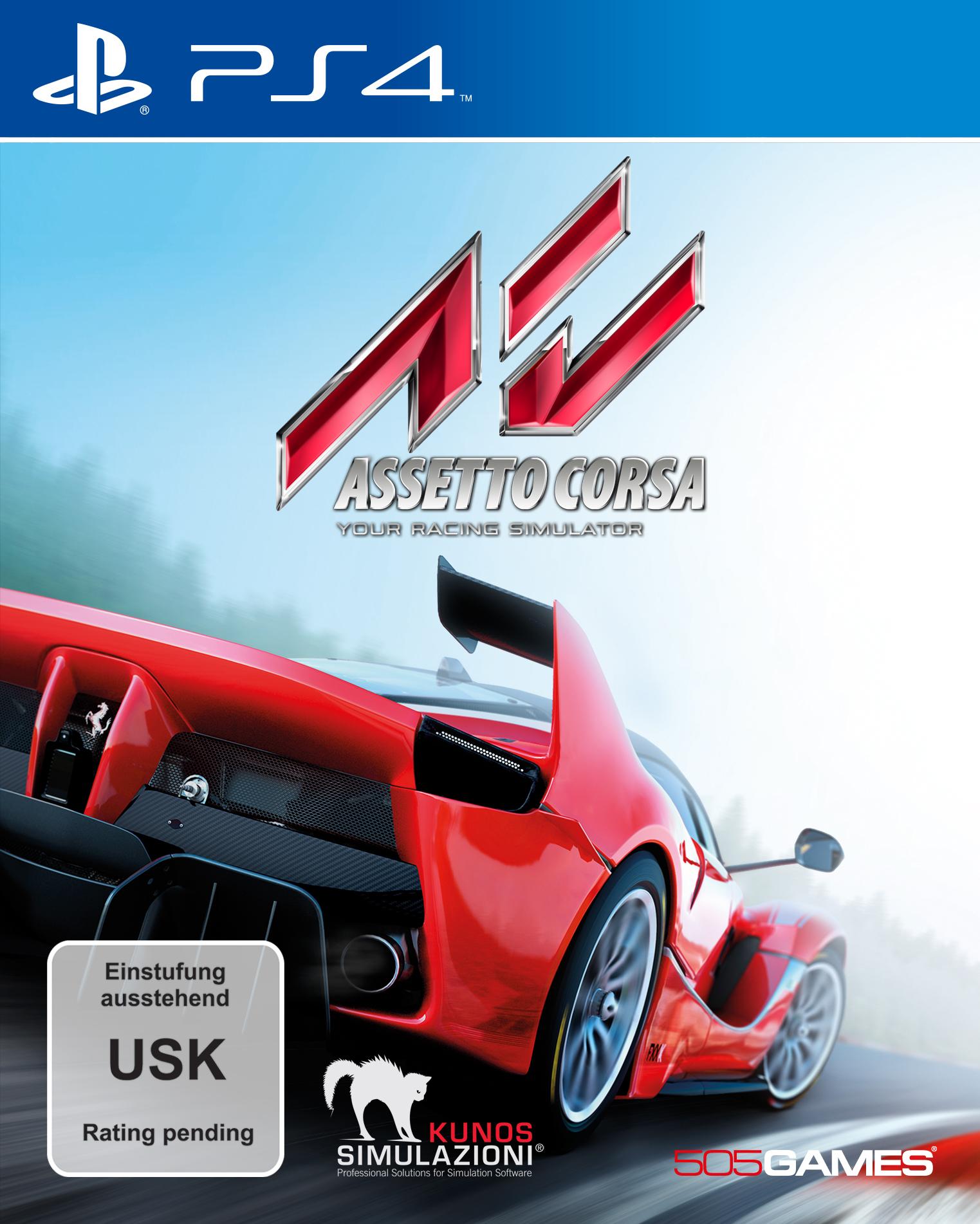 2D_AC-PS4-USK Exciting Fanatec Porsche 911 Gt2 Wheel Kaufen Cars Trend