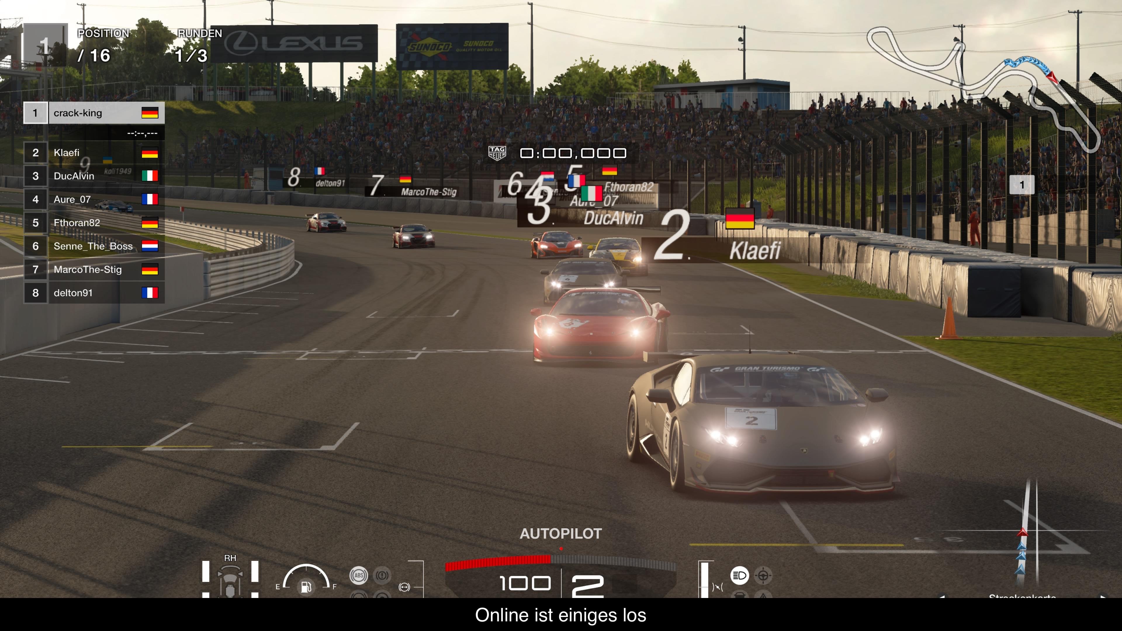 Onpsx Gran Turismo Sport